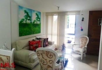 Casa en venta en Toledo de 115 mt2. con 3 niveles.