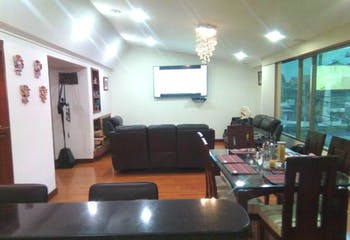 Apartamento en venta en Galerías, 169m²