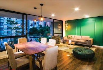 Apartamento en venta en Castropol 131m² con Zonas húmedas...
