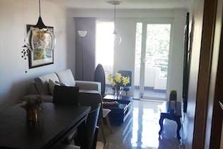 Apartamento en venta en Rosales con acceso a Balcón