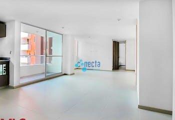 Apartamento en venta en Las Antillas, 69m² con Piscina...