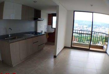 Apartamento en venta en Rodeo Alto con Zonas húmedas...