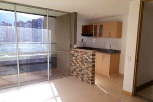 Apartamento en venta en San José, 68m² con Gimnasio...