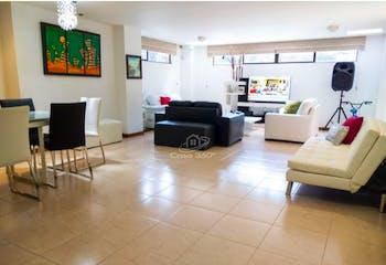 Apartamento en venta en El Campestre de 3 hab. con Gimnasio...