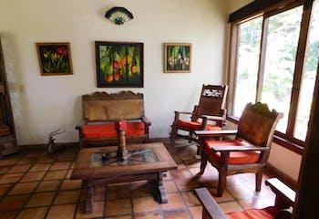 Casa en Villeta, Cundinamarca - Cuatro alcobas