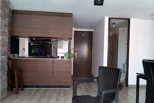 Apartamento en venta en Los Colores de 2 habitaciones
