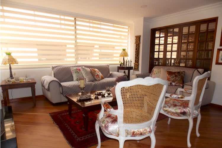 Portada Apartamento en venta en Rincón del Chicó, de 156mtrs2
