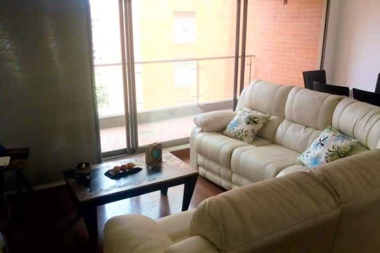 Portada Apartamento En Venta En Carlos Lleras, de 85,49mtrs2