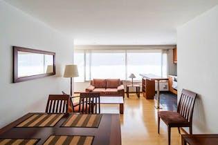 Apartamento En Venta En Barrio Usaquén, de 115mtrs2 con balcón