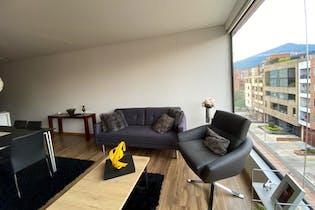 Apartamento En Venta En San Patricio, de 135mtrs2 con balcones