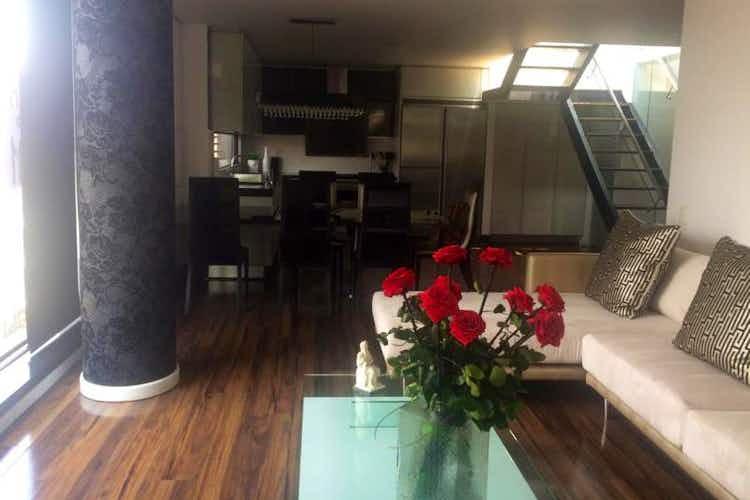 Portada Apartamento En Venta En Chicó Navarra, de 156mtrs2 con terraza