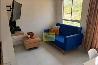 Apartamento en venta en Calasanz de 3 alcobas