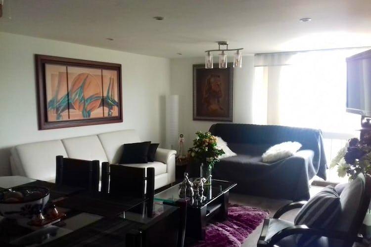 Portada Apartamento en Gaitan, Barrios Unidos - Dos alcobas