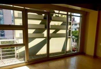 Departamento en venta en Condesa de 112mt2 con balcón.
