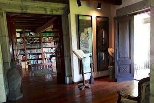 Casa en Venta en Manuel Avila Camacho de 800mt2