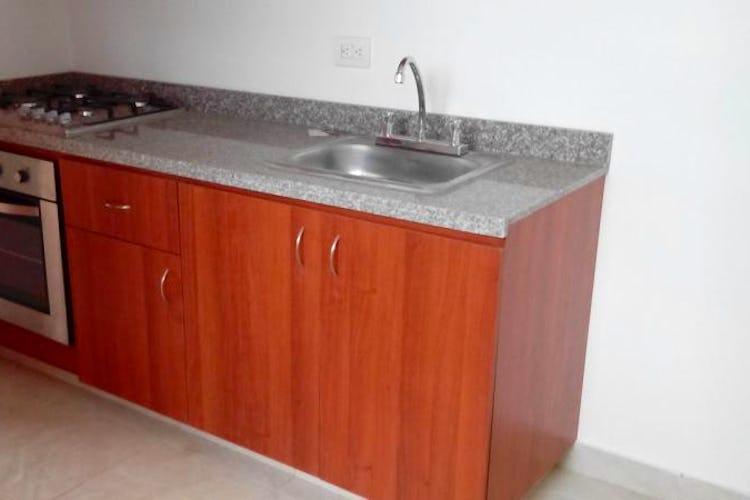 Portada Apartamento En venta En Madrid