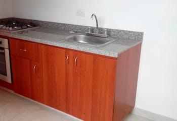 Apartamento en venta en Madrid de 3 habitaciones