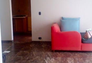 Departamento en venta en  Del Valle Sur, Benito Juárez 2 recámaras