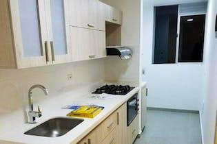 Apartamento en venta en Guayabalía, 62m² con Gimnasio...