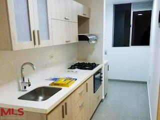 Kiwi, apartamento en venta en Guayabalía, Itagüí