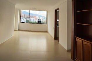 Apartamento en venta en Castropol, 99m²