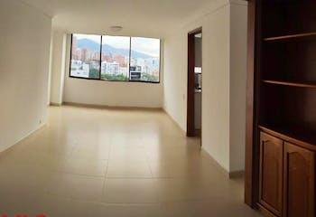Apartamento en venta en Castropol de 99m²
