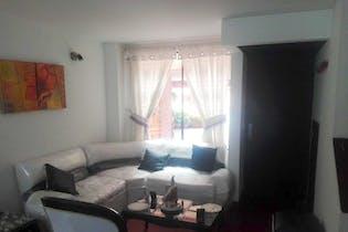 Apartamento en venta en Barrio Modelia de 3 hab.