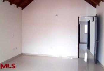 Casa en venta en San Antonio De Pereira de 4 alcobas