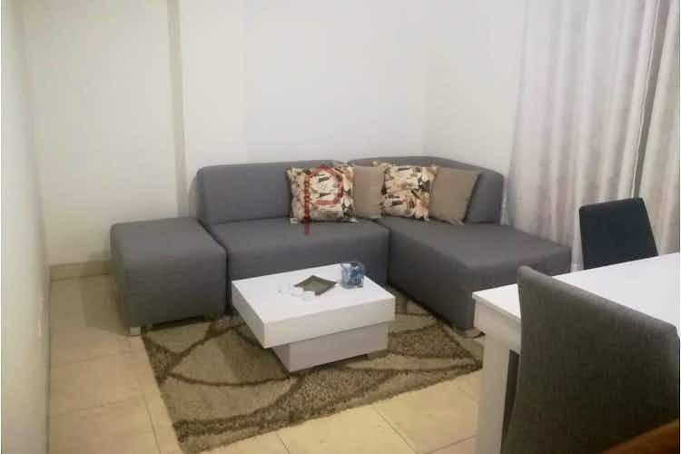 Portada Apartamento en venta en Barrio La América de 56 mt