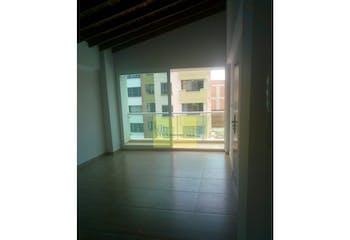 Apartamento en venta en Las Acacias, 42m² con Balcón...