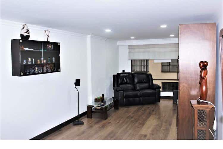 Portada Apartamento en venta en Barrio Cedritos, de 92mtrs2