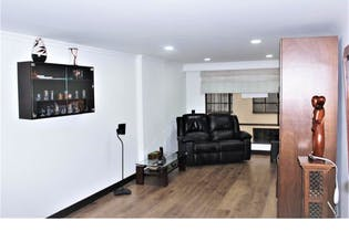 Apartamento en venta en Barrio Cedritos de 92m²