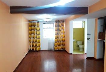 Casa en venta en Narciso Mendoza, de 120mtrs2