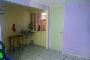 Casa en venta en Fracc Santa Elena de dos recamaras