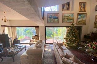 Casa en venta en San Jerónimo Lídice, 400mt