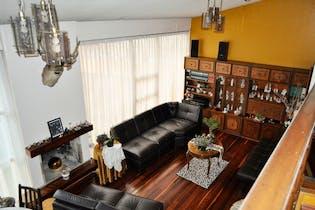Casa en venta en El Molino, 227mt de dos niveles.