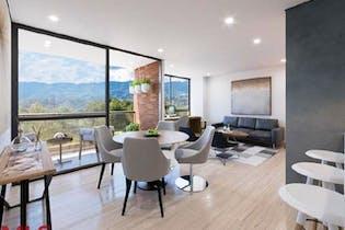 Apartamento en venta en Santa Helena, 83m² con Balcón...