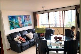 Apartamento en venta en Loma De Los Bernal 88m² con Piscina...