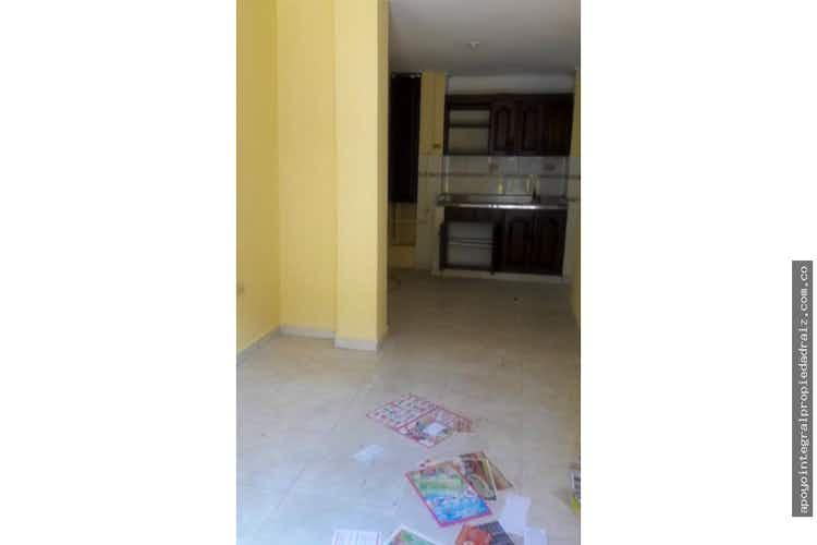 Portada Casa en venta en Campo Valdés No. 1 de 62 mt