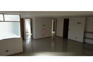 Apartamento en venta en Barrio Laureles de 112,9 mt con balcón