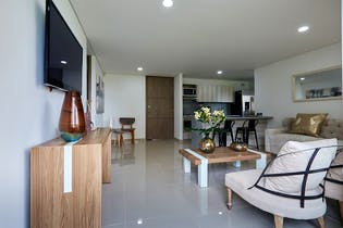 Apartamento en venta en La Ferrería de 3 hab. con Zonas húmedas...