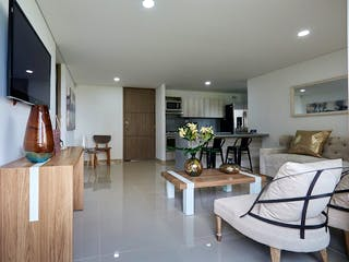Urb Orion., apartamento en venta en La Ferrería, La Estrella