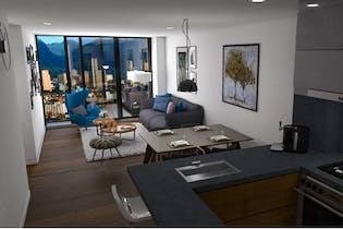 Roble, Apartamentos en venta en San Fernando de 2-3 hab.
