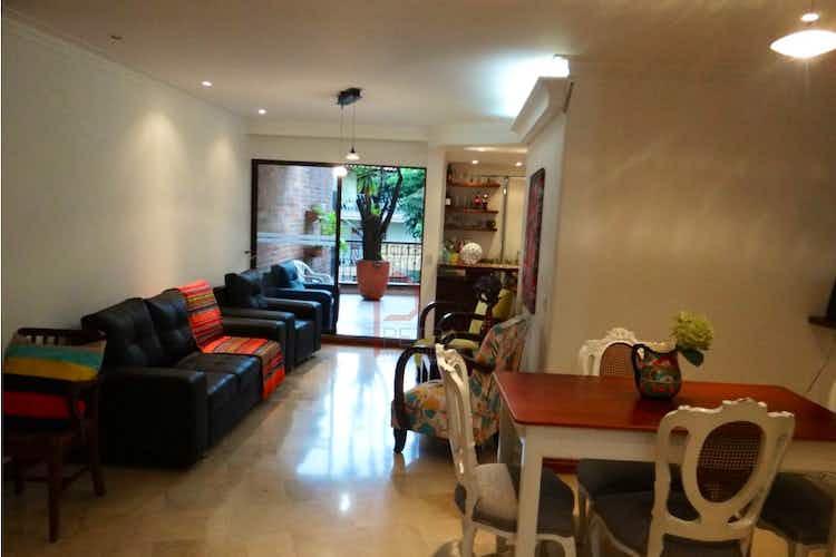Portada Apartamento en venta en Barrio Laureles de 4 Habitaciones