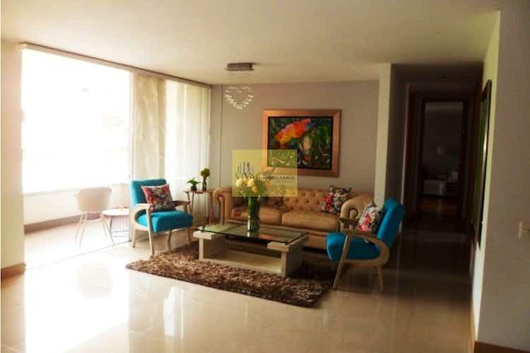 Portada Apartamento en venta en Santa María de los Ángeles de 117 mt con balcón