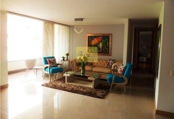 Apartamento en venta en Santa María de los Ángeles de 117 mt con balcón
