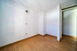 Apartamento en venta en Torres De Suba, 56m² con Jardín...