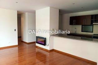Apartamento en venta en Casco Urbano Chía 106m² con Gimnasio...