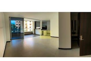Apartamento en venta en Santa María de los Ángeles de 137 mt con balcón