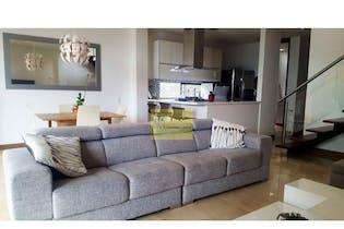 Apartamento en venta en Loma Del Atravezado, 215m² con Piscina...